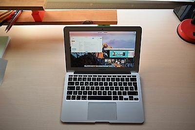 Apple MacBook Air 11 pulgadas