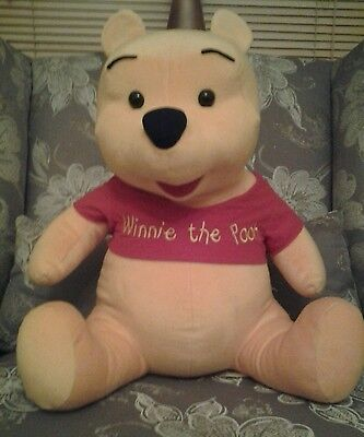 Large 30 inch winnie the pooh bear - New