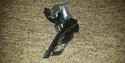 Shimano Deore XT Front Mech 2 or 3 speed