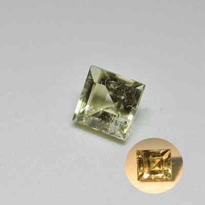 1.00 Ct.Best Color Natural Color Change Green Turkish Diaspore Very Good Luster