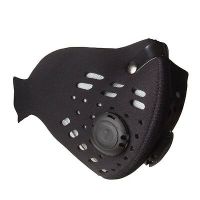 Anti-pollution Mask for Cycling - UK designed