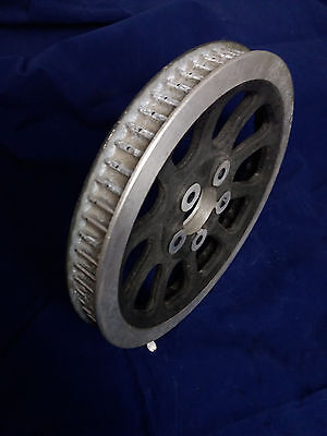 Harley Touring Electra FLT 66 Tooth Rear Pulley, P/N 37781-07
