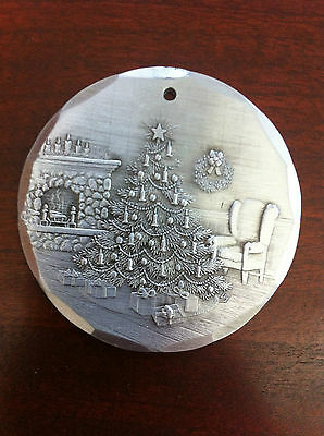 """Wendell August 1998 edition """"Christmas Tree"""" ornament"""