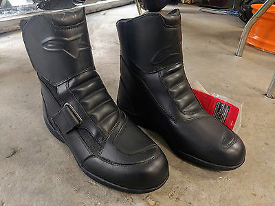 Alpinestars Ridge Waterproof Riding Boots (womens size 8)