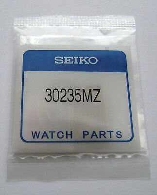 Seiko 3023 5Mz Capacitor For 5M22 5M42 5M43 5M45 5M62 New Factory Sealed Package