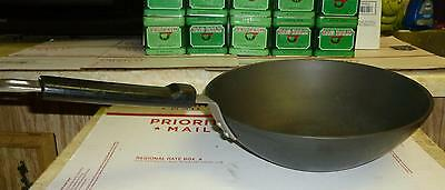 """Vtg*COMMERCIAL*CALPHALON*INFUSED/ANODIZED*10"""" STIR FRY PAN/WOK*No. 165*NICE*NR !"""