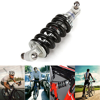 New 1500lbs Cycling Bike Bicycle Rear Shock Suspension Spring Absorber Damper
