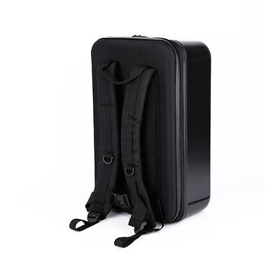 Durable Strong Hard Shell Backpack Case For Hubsan H501S RC Airplane
