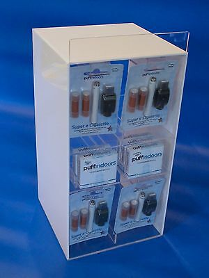 e cig display solutions (bespoke to order)