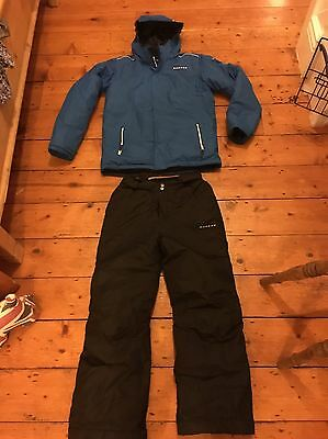 DARE2b Boys ski jacket And Ski Trousers