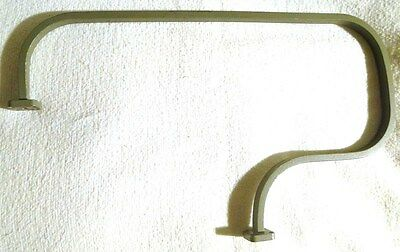 WAVEGUIDE WR-28 CUSTOM - Pre-BENT-for-Your-Convenience-02 - *PULLOUT* - Qty:1