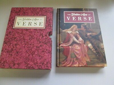Good - The Golden Ages of Verse - VARIOUS 2002-01-01 With slipcase. Past Times