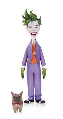Dc Comics Batman Lil Gotham Joker Mini Action Figure - NEW in sealed box