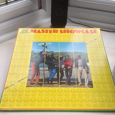 Mikey Dread/ Various Artists- Master Showcase- UK LP...1980