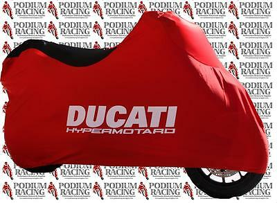 Ducati Hypermotard Indoor Bike Cover1100 796 Fits All Pre 2013 Models
