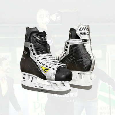 Graf  Ultra F50 Ice Hockey Skates Hokejam.co.uk