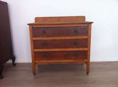 Drawers  - Old.
