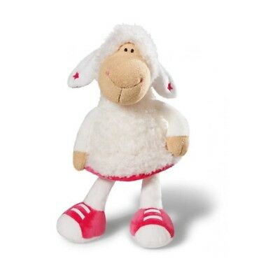 NEW Jolly Betty the Sheep by NICI - 25 cm Plush from Purple Turtle Toys