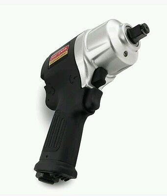 Craftsman Professional 1/2-Inch Composite Impact Wrench (919986) (C1)