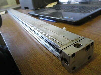 Heidenhain Linear Scale Encoder Ls 774C 920Mm