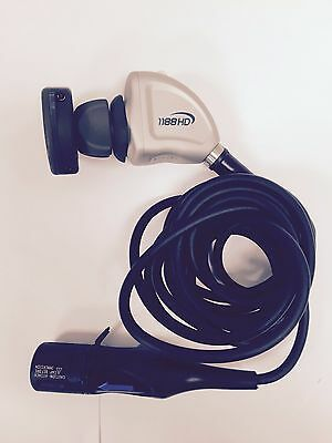 Stryker 1188 HD Camera Head and Coupler