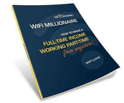 Hate Your Job? Generate A Full Time Income Online Business Internet Money Work