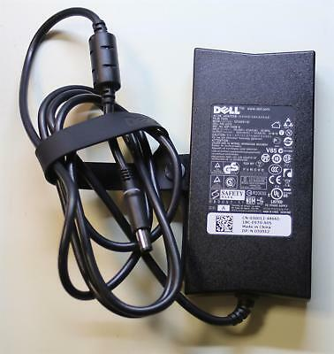 Netzteil DELL PA-4E DA130PE1-00 130 W inkl. Mickeymousekabel used - tested - ref