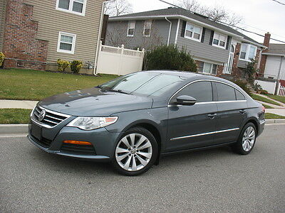 2012 Volkswagen CC 4DR Sedan ★★★2.0T, Very Clean, just 66k mls, 31MPG, Loaded, Runs and Drives great!! SAVE$$