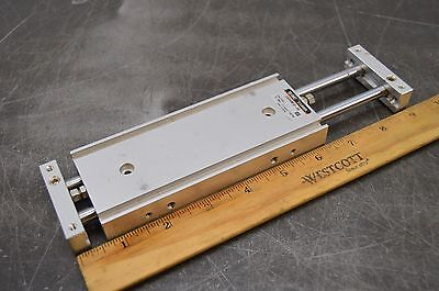 SMC CXSWM15-50 Compact Linear Slide Pneumatic Air Cylinder