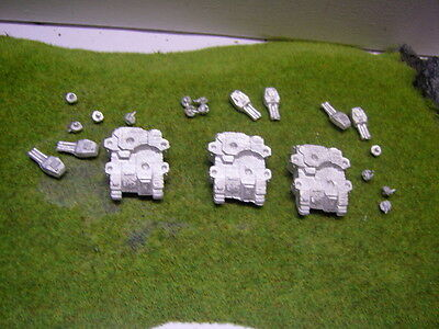 (S346) Epic Space Marine/ Epic 40k, Imperial Stormhammer Company