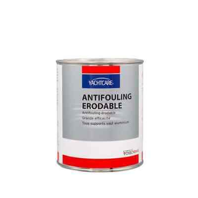 Antifouling matrice érodable Yachtcare rouge 750ml