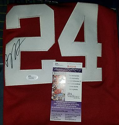 Buddy Hield (Pelicans) Signed Oklahoma Sooners Jersey Size XL in Person w/coa