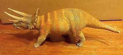 Natural History Museum Triceratops Plastic Figure