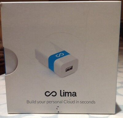 blue lima personal cloud new