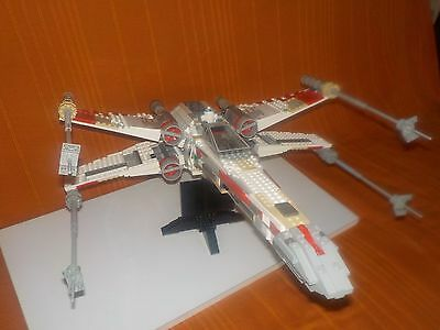 Lego 7191 Star Wars Fighter X-wing