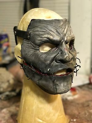 Corey Taylor Slipknot .5 New Mask