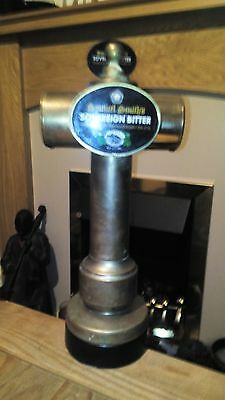 Brass Beer Pump/font Countermount And Tap Home Bar Pub Cellar Beer Equipment