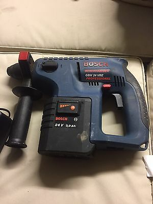 Bosch GBH 24 VRE Cordless Drill
