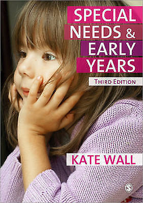 Special Needs and Early Years: A Practitioner Guide by Kate Wall (Paperback,...