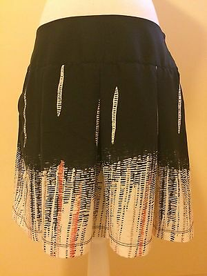 TAIL Pleaded Tennis skirt with shorts (sz12)