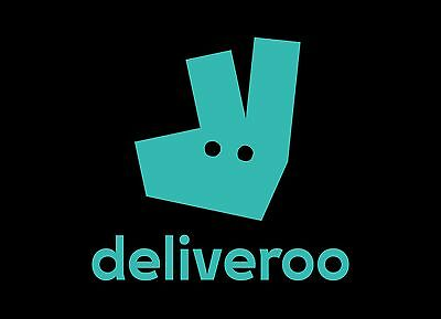 Deliveroo £5 voucher/promo code (NO PURCHASE REQUIRED)
