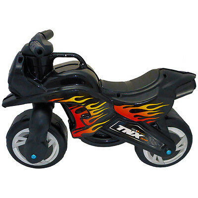 Kids Push Along First Ride On Scooter Toddler Motorbike Walker Children Baby Toy