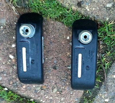 Bmw R 1200 Gs Tyre Pressure Front Rear Sensor Lc Wc Rdc Psc Low Miles Breaking
