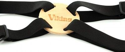 Viking Universal Support Harness With Quick Release System For Binocular And