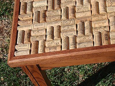 Wine corks for crafts: BULK prices -Great value, 400 new corks -FREE SHIPPING!