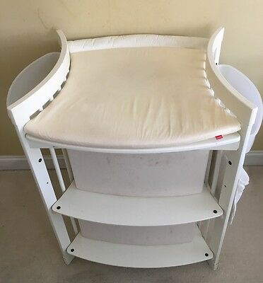 *** Stokke Care Changing Table ***