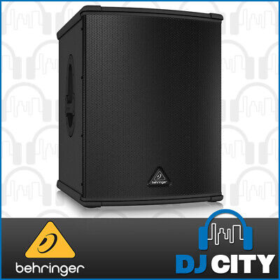 "Behringer Eurolive B1800XP 18"" Powered DJ PA Subwoofer 3000Watt"