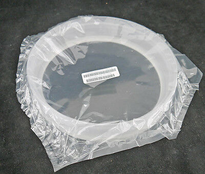 Sealed Lam Research 716-027257-001 Rev. A Quartz Ring Semiconductor Part