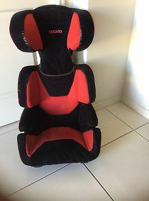 Car / Booster seat - Pick Up From Sunshine Coast 4575 # 1