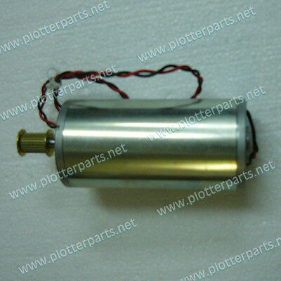 Q1273-60071 Carriage motor assembly for HP DesignJet 4000 4020 4500 4520 new
